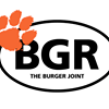 BGR The Burger Joint, Clemson, SC