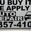 Eustis Auto Repair U Buy It  We Apply It
