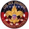 Boy Scouts Troop 119