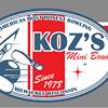 Koz's Mini Bowl