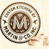 Custom Kitchens by Martin