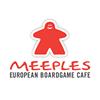 Meeples - European Boardgame Cafe