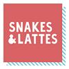 Snakes & Lattes