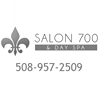 Salon 700 And Day Spa