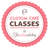 Custom Cake Classes