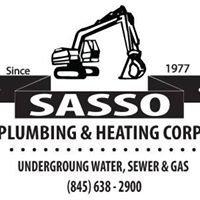Sasso Plumbing & Heating