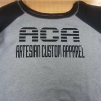 Artesian Custom Apparel