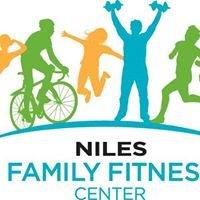 Niles Family Fitness Center