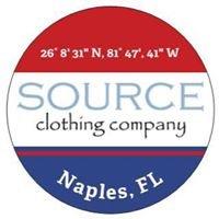 Source Clothing Company
