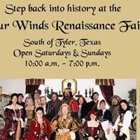 Four Winds Renaissance Faire