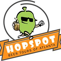 Hopspot Beer Tours of Atlanta