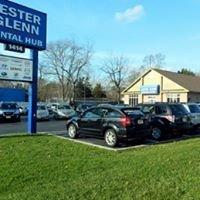 Lester Glenn Rental Hub