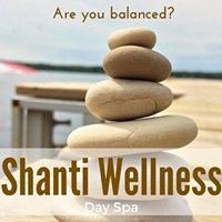 Shanti Wellness Day Spa