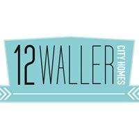 12 Waller