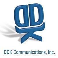DDK Communications, Inc.