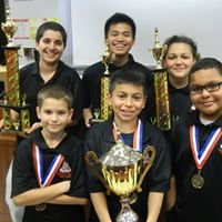 Central Falls Chess Team