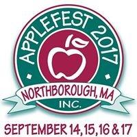Northborough Applefest