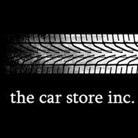 The Car Store | Jimmy's Suzuki