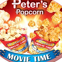 Peter's Movie Time Products