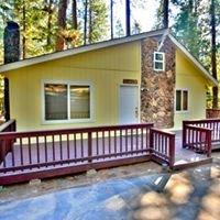 Fun Cabin Rentals - Twain Harte, CA
