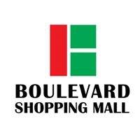Boulevard Shopping Mall, Kuching