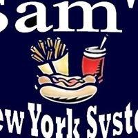 Sam's New York System