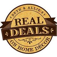Real Deals on Home Décor - Salem, OR