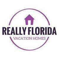 Really Florida Vacation Homes