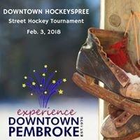 Downtown Pembroke - Pembroke Business Improvement Area