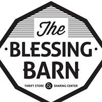 The Blessing Barn