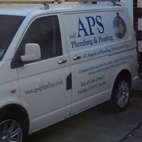 APS        Plumbing & Heating        07979741099 or 01246 474667