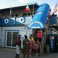 Champlin's Seafood Deck
