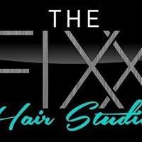 The Fixx Hair Studio