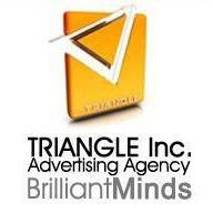 Triangle Inc. (Advertising Agency)