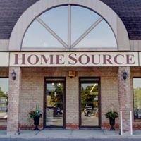 The HomeSource - Fine Custom Furniture