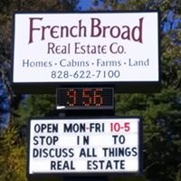 French Broad Real Estate Company