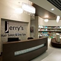 Jerry's Hair Salon & Day Spa