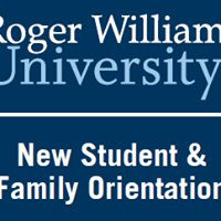 RWU New Student & Family Orientation