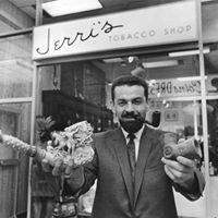 Jerri's Tobacco Shop & Fine Wines