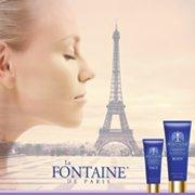 La FONTAINE De Paris