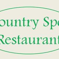Country Spot Restaurant