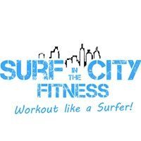 Surf In The City Fitness