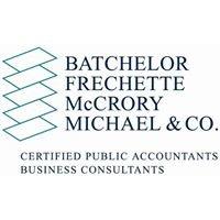 Batchelor, Frechette, McCrory, Michael & Co.