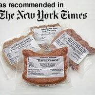Simply Sausage