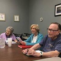Nottingham Senior Living Community Writers' Group