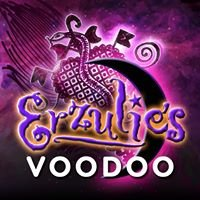 Erzulie's Authentic Voodoo