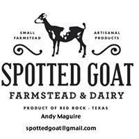 Spotted Goat Farm