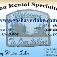 Vacation Rental Specialties, Inc.