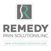 Remedy Pain Solutions