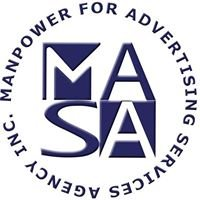 Manpower for Advertising Services Agency Inc. (MASA Inc.)